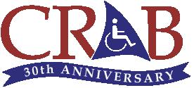 CRAB-Sailing-Logo_30th-275_30th